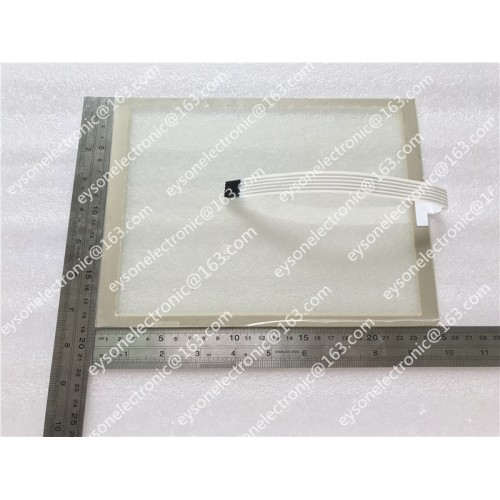 """for 10.4/"""" Higgstec T104S-5RA003N-0A18R0-200FH Touch Digitizer Touch Screen Glass"""